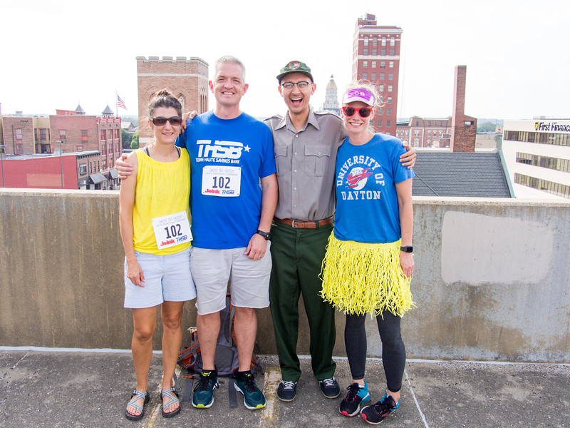 2019 Swope Downtown Challenge
