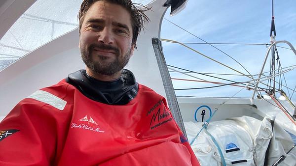 31 10 2019 Transat Jacques Vabre 2019 - Day 5