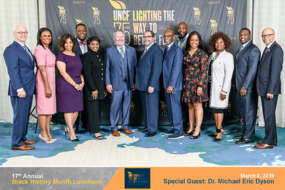2019 UNCF ORLANDO - STEP AND REPEAT - 016