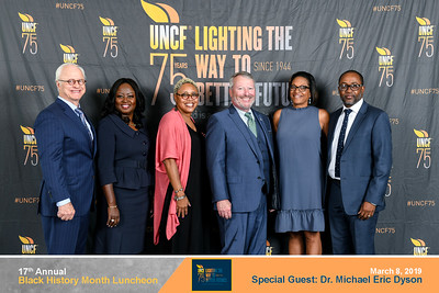 2019 UNCF ORLANDO - STEP AND REPEAT - 007