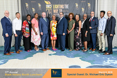 2019 UNCF ORLANDO - STEP AND REPEAT - 020