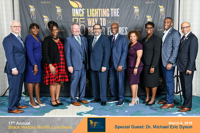2019 UNCF ORLANDO - STEP AND REPEAT - 015
