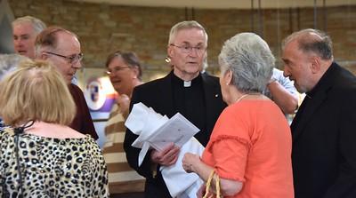 Fr. Terry