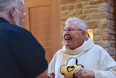Fr. Westy