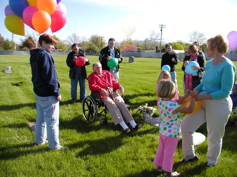 Balloons 2009