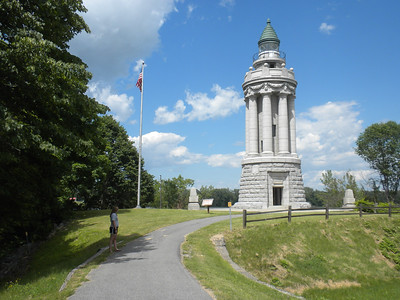 Champlain Lighthouse