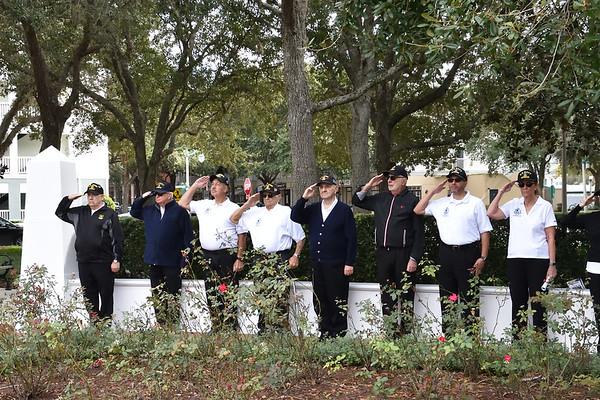 2019 Veterans Ceremony