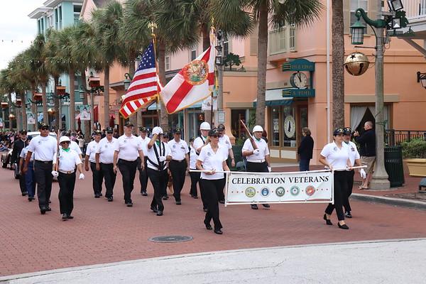 2019 Veterans Parade