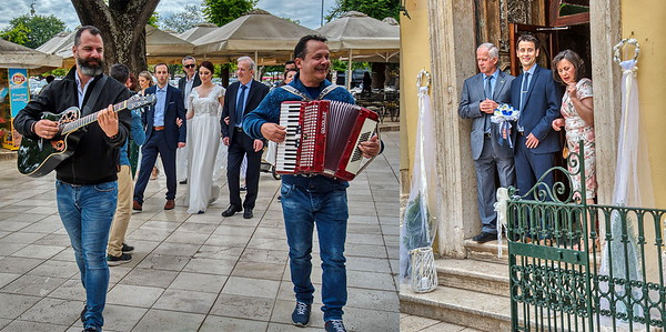 A Greek Wedding