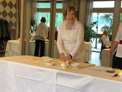 Lake Como Cooking School