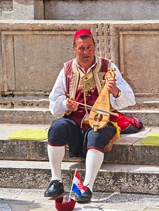 Dubrovnik Buckster