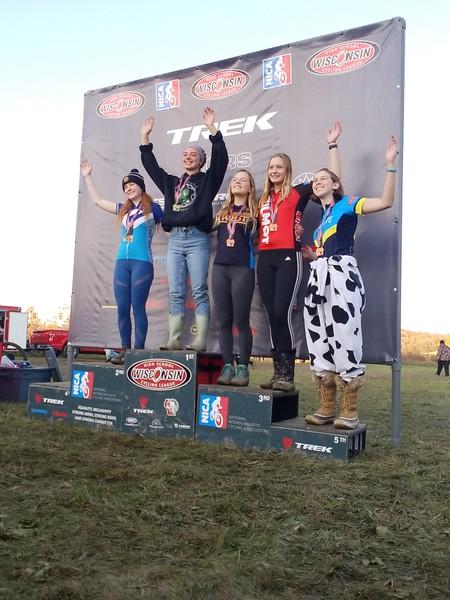 Race #5 Trek Farm State Championships