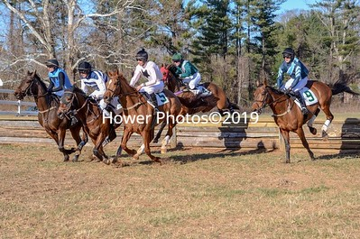 2019 Warrenton Point to Point Coming Soon