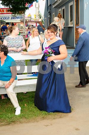 2012 Maine Wild Blueberry Queen Pageant