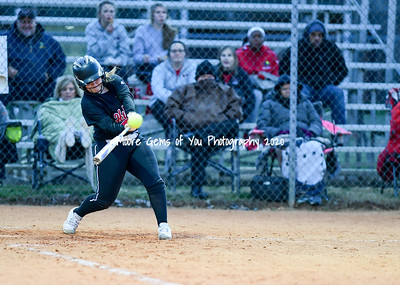 2019 Woodmont at Hillcrest softball