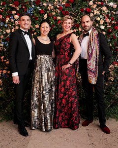 The Frick Collection: Young Fellows Ball