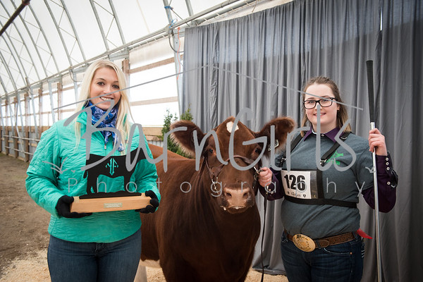 2019 Youth Forum Showmanship