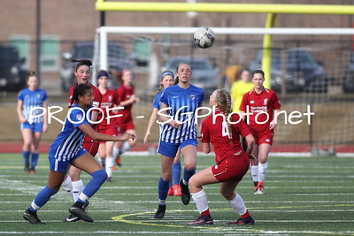 LFC Academy MA 2002 NPL Girls  vs Boston Breakers - April 7th