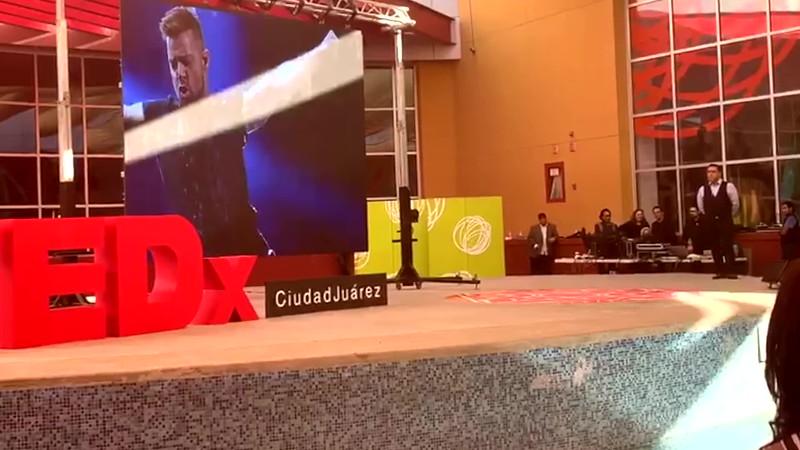 TEDX RECAP last master