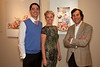 J Willott Gallery 5th Anniversary Celebration for PS Life 1/28/12 :