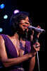 Natalie Cole at the Show 12/28/12 :