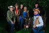 PS Art Museum's Western Art Council Welcome Back BBQ 11/16/12 :