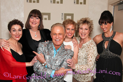 Photos by Lani Christine Andreas, Ann Hampton Callaway, Michael Childers, Liz Callaway, Pamela Meyers, Donna Theodore