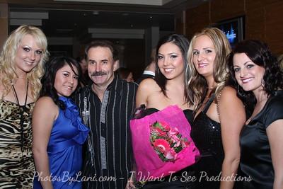 BB's Paparazzi Party at Hotel Zoso- January 9, 2010