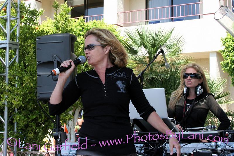 Mariah Hanson