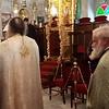 Από την Θεία Λειτουργία στην Πρίγκηπο