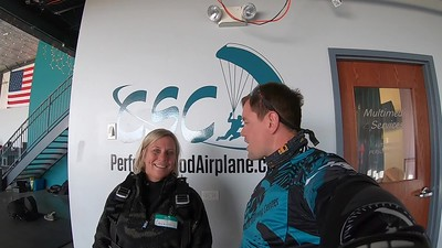 1613 Crickette Lawrence Skydive at Chicagoland Skydiving Center 20190406 Eric Eric