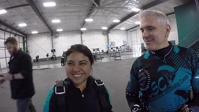 1131 Cynthia Kuk May Skydive at Chicagoland Skydiving Center 20190420 Steve Chris R