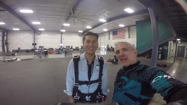 1602 IRFAN JAN SORA MUGHAL Skydive at Chicagoland Skydiving Center 20190420 STEVE STEVE