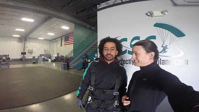 1346 Mustafa Ali Skydive at Chicagoland Skydiving Center 20190428 Jo Jo
