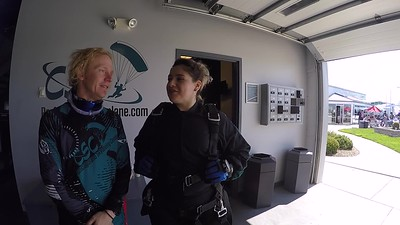 1610 Celeste Ayala Skydive at Chicagoland Skydiving Center 20190504 Klash Breezy