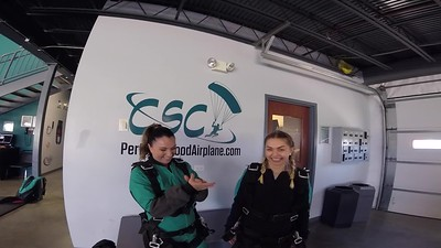 1256 Keyara Wilkinson Skydive at Chicagoland Skydiving Center 20190504 Blane Blane
