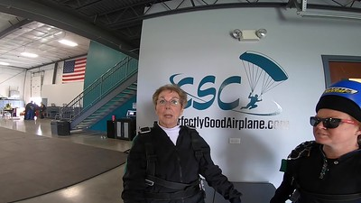 1438 Pat Hampton Skydive at Chicagoland Skydiving Center 20190510 Breezy Klash