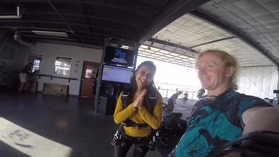 1844 Radhika Sharma Skydive at Chicagoland Skydiving Center 20190515 Klash Klash