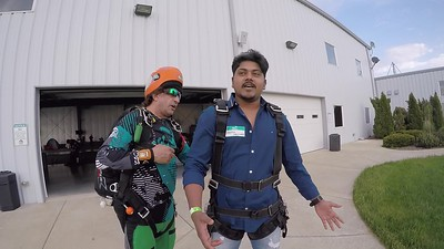 1920 Harish Sakinala Skydive at Chicagoland Skydiving Center 20190516 Blane Breezy