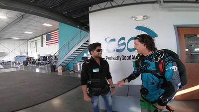 1824 Pranay Raj Skydive at Chicagoland Skydiving Center 20190516 Blane Mike
