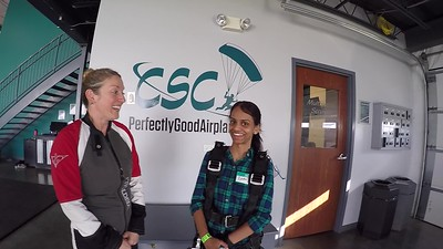 1829 Rishitha Kuna Skydive at Chicagoland Skydiving Center 20190516 Jenny Breezy