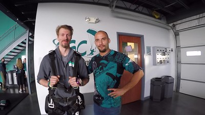 1932 Beau Larson Skydive at Chicagoland Skydiving Center 20190525 Hop Breezy