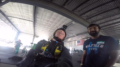 1949 Jayasimha Matta Skydive at Chicagoland Skydiving Center 20190526 Klash Klash