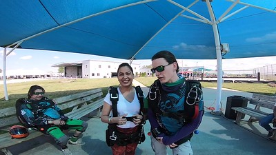 1652 Rachna Patel Skydive at Chicagoland Skydiving Center 20190526 Jo Klash