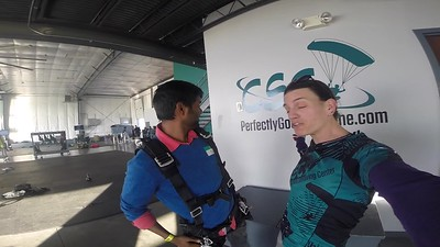 1944 Siva Prakash Kuruba Skydive at Chicagoland Skydiving Center 20190526 Jo Jo