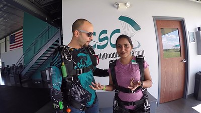 1645 Supriya Siluveru Skydive at Chicagoland Skydiving Center 20190526 Hop Breezy