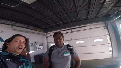 1951 Vara Gandi Skydive at Chicagoland Skydiving Center 20190526 Blane Blane