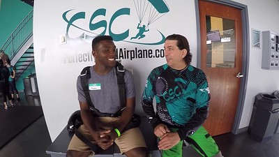 1210 Maema Njongmeta Skydive at Chicagoland Skydiving Center 20190531 Blane Breezy