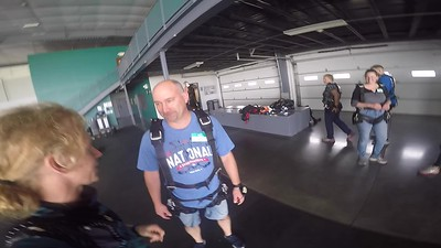 1421 Harry Kohl Skydive at Chicagoland Skydiving Center 20190601 KLash KLash