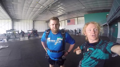 1422 James Fountain Skydive at Chicagoland Skydiving Center 20190601 Klash KLash